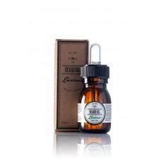 Олія для бороди та шкіри (з вітаміном Е, олією абрикоса, жожоба, вербени)