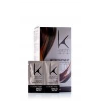 Кератин для волосся з ефектом ботокса